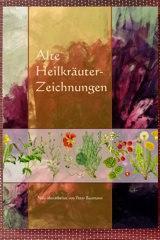 Das Heilkr�uterbuch Alte Heilkr�uter-Zeichnungen
